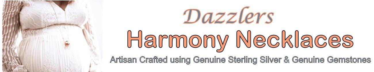 Dazzlers Harmony Necklace